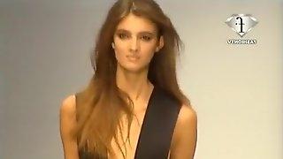 Best Of Fashion TV - Model Oops