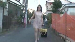 Japanese slut mother in law