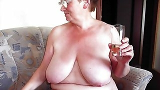 Granny fuck club 7