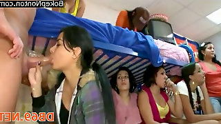 WIndian dormitory