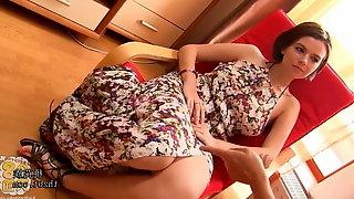 Russian Girl Massage - Marina Viscont