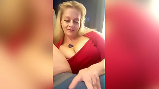 Muddy TALKING MILF GILF MATURE PAWG BLOW JOB & handjob TABOO ROLE play