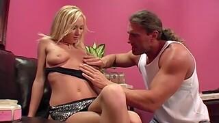 Balls deep fucking on the phrase on touching adorable blonde Hillary Scott